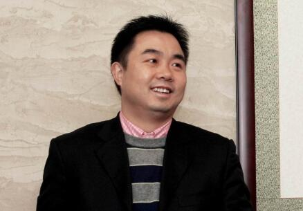 四川徽记食品董事长吕金刚:用前途换来信誉